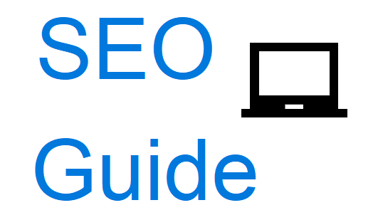 SEO Suchmaschinenoptimierung Guide