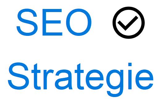 SEO Strategie Suchmaschinenoptimierung Guide